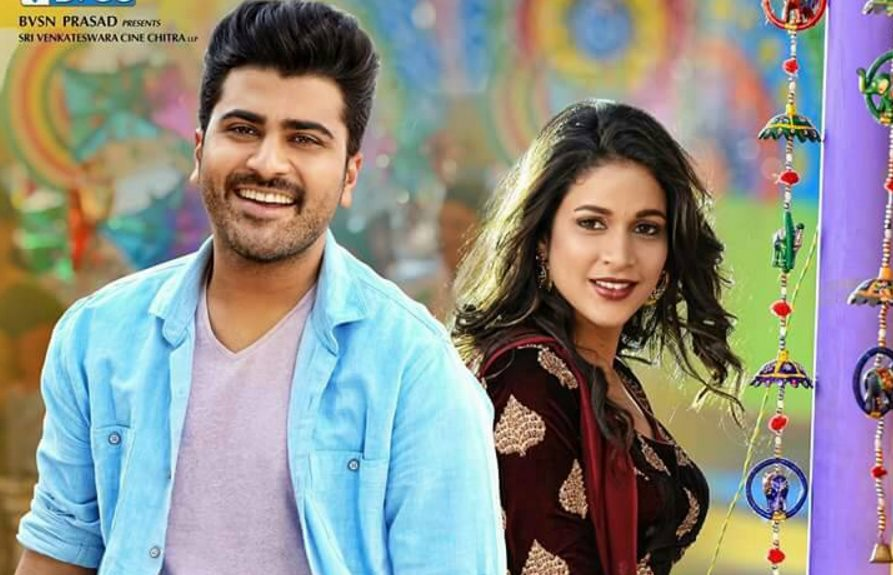 Sharwanand Radha Movie Gets U Censor certificate - Hit on May 12th
