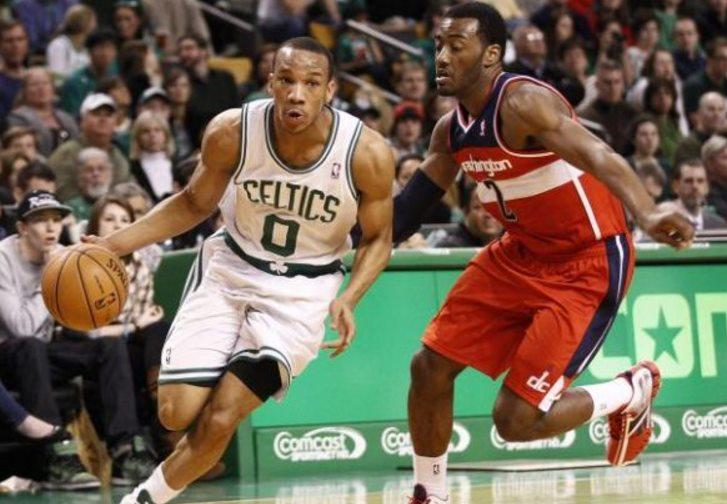 Washington Wizards vs Boston Celtics Live Stream, Live Score, Lineups