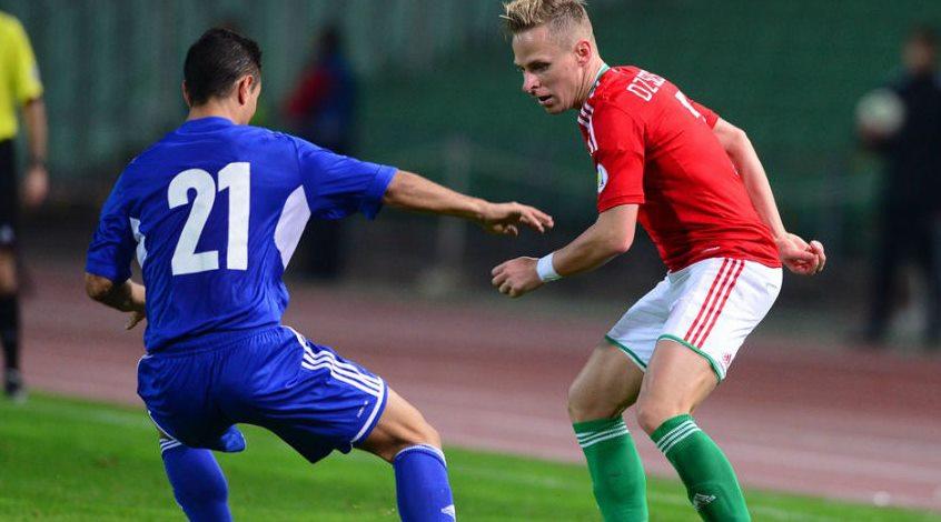 Andorra vs Hungary Final score, Highlights WCQ18