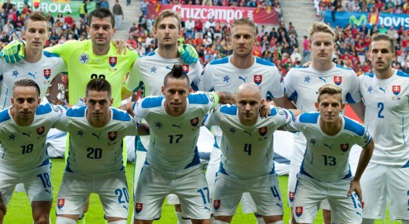 Lithuania vs Slovakia Lineups, Final result score, Highlights