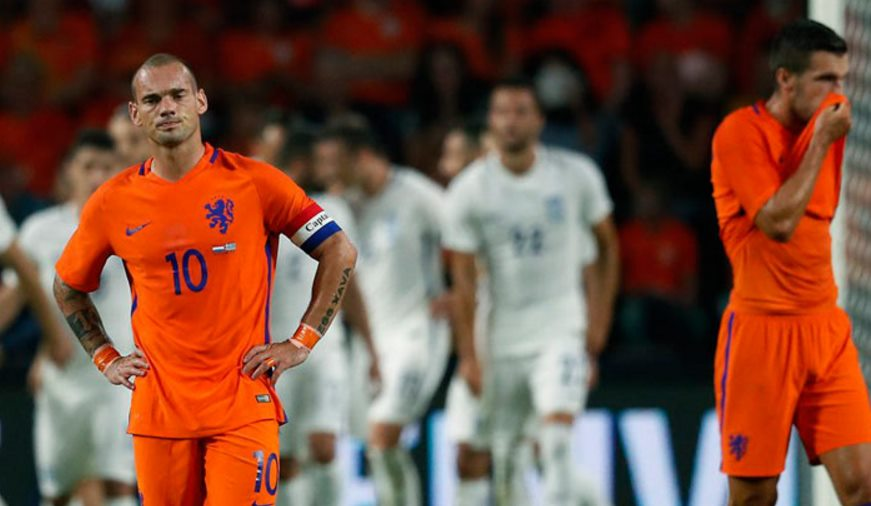Netherlands vs Luxembourg Playing XI, Goal highlights