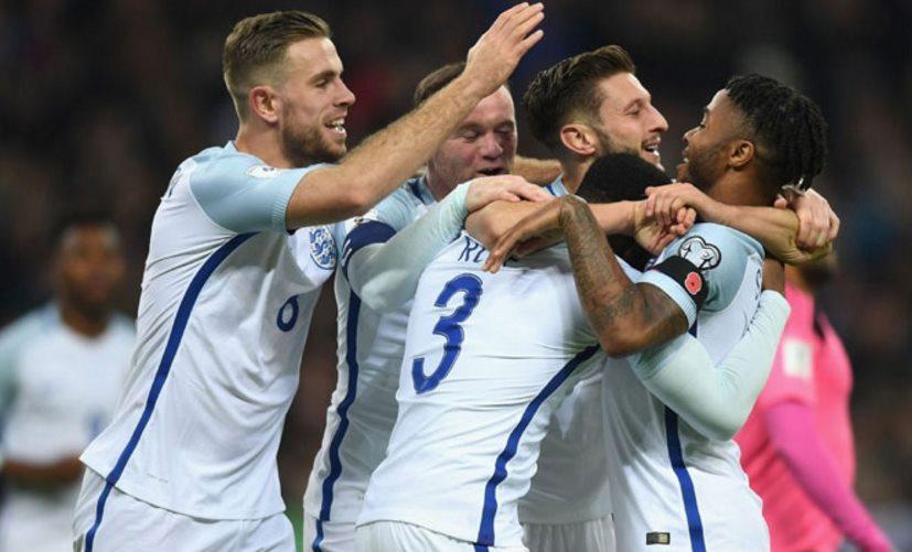 Scotland vs England lineups, final result score, Highlights