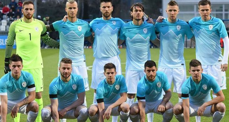Slovenia vs Malta lineups, final score, Highlights