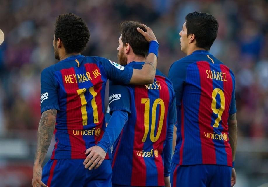 Real Madrid vs Barcelona El Clasico Live