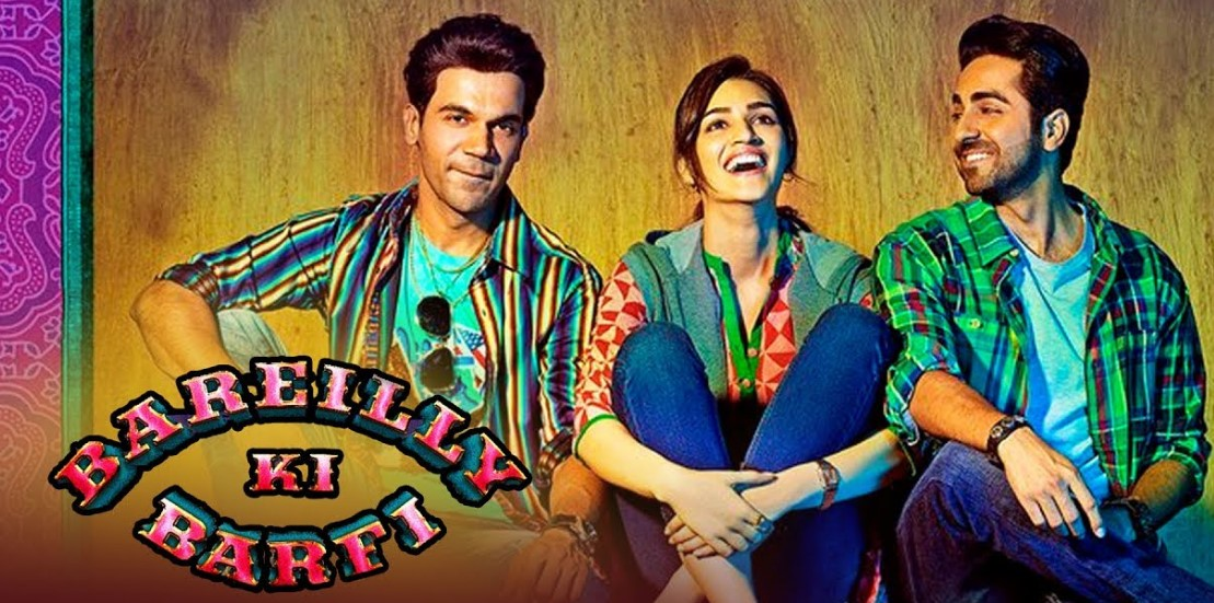 Bareilly Ki Barfi Movie Review