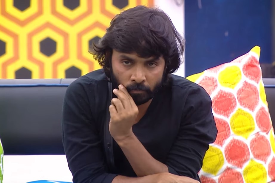 Bigg Boss Tamil Nominations - Week 9 Snehan and Raiza