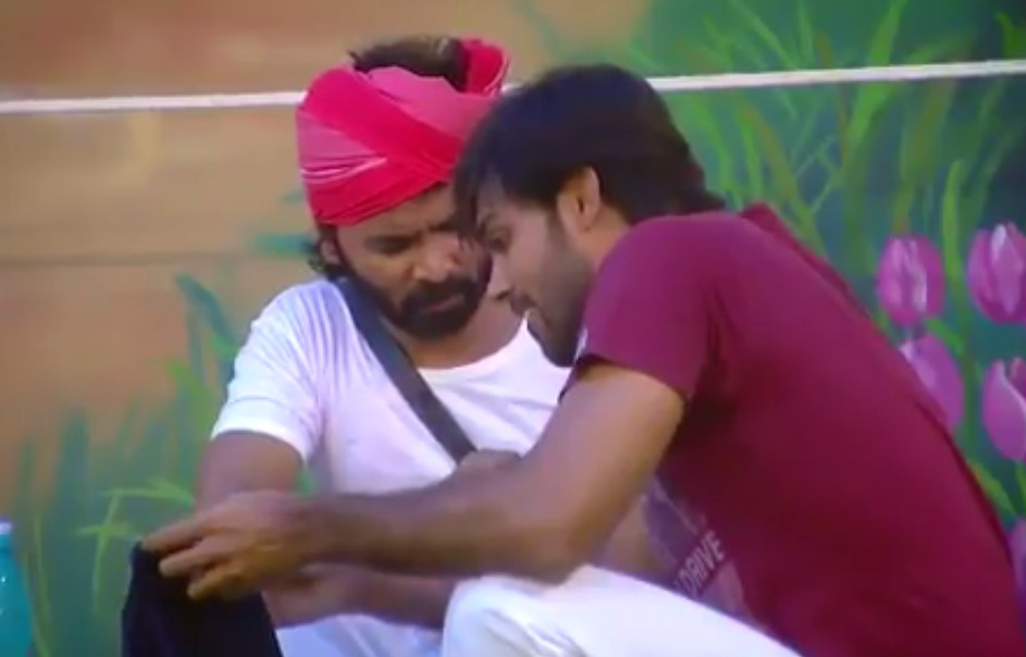 Bigg Boss Tamil - clash between inmates