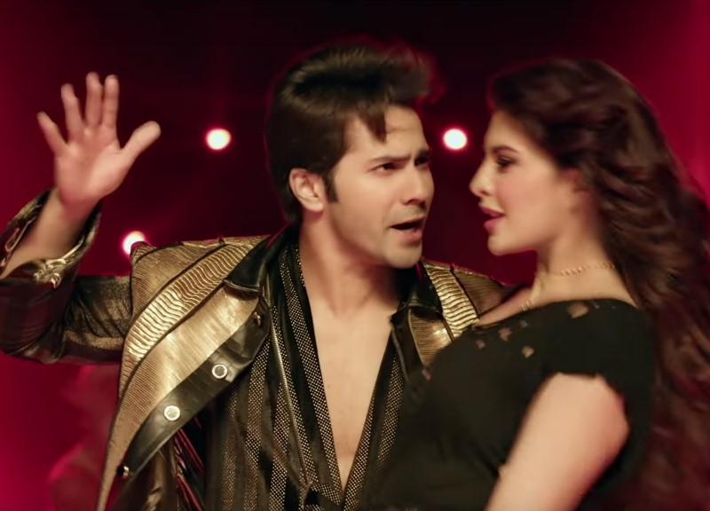Judwaa 2 song Chalti Hai Kya teaser released