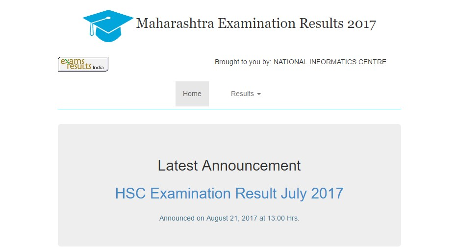 Maharashtra Class 12th Supplementary Result 2017 declared