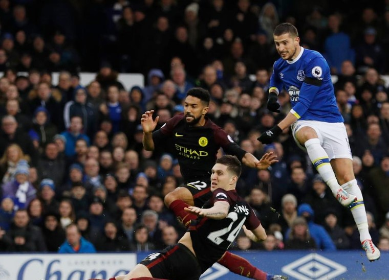 Manchester City vs Everton Premier League Live Streaming