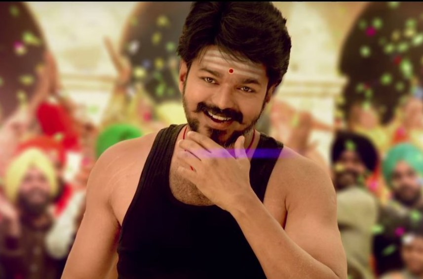 Mersal Audio Launch Telecasting Live on TV channel