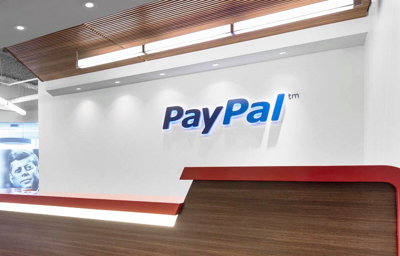 PayPal Technology Innovation Labs opens in Chennai and Bengaluru. These labsare the first in India for PayPal and third after the United States and Singapore.