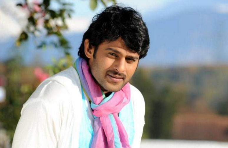 Prabhas 20 will compose by Bollywood music director