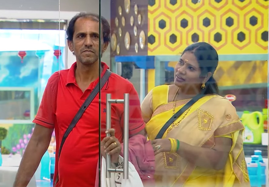 Bigg Boss Tamil Update