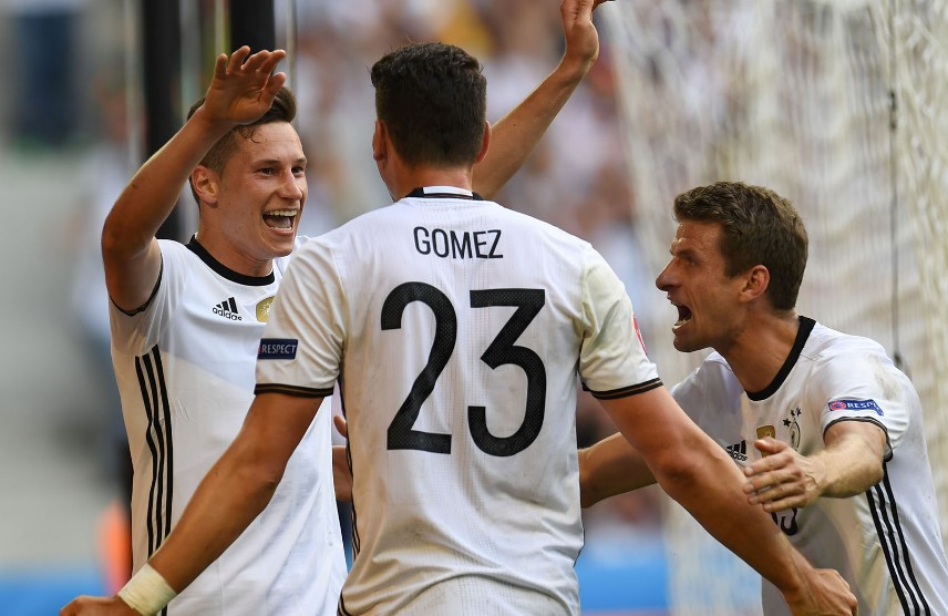 Czech Republic vs Germany Live Streaming TV, online, Team News