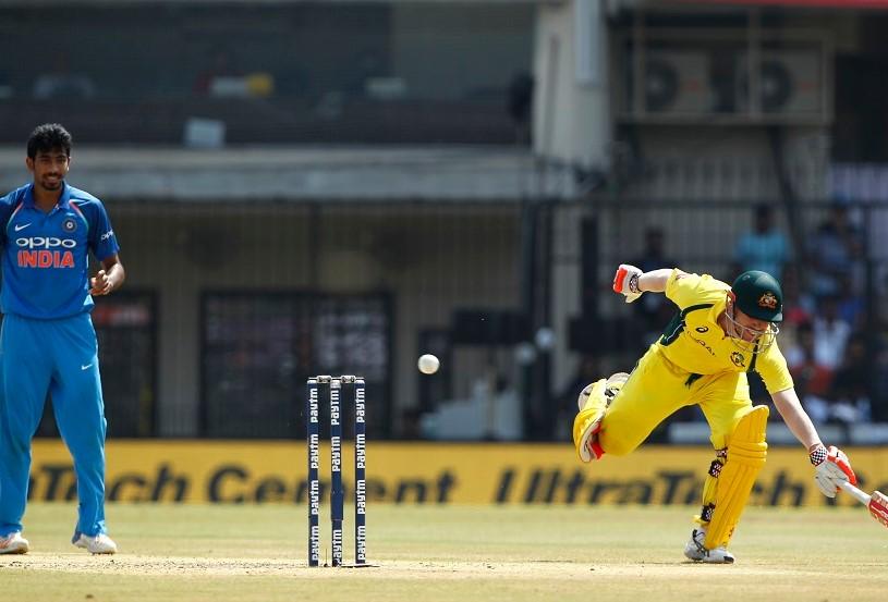 India vs Australia Live Steaming 4th ODI