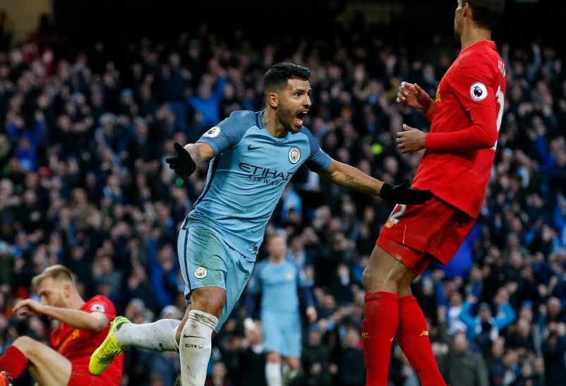 Manchester City vs Liverpool Live Streaming
