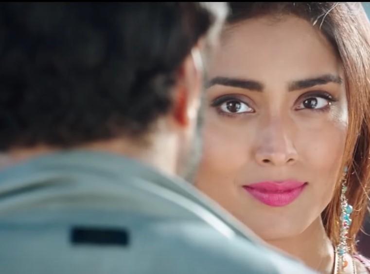 Paisa Vassol Movie Review Shriya Saran