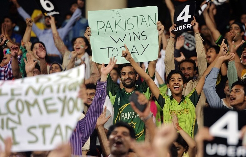 Pakistan vs World XI 2nd T20 cricket
