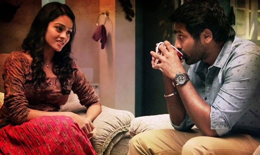 Puriyatha Puthir Movie Review, Rating, Audience Response