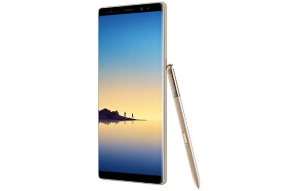 Samsung Galaxy Note 8 launch Today in India
