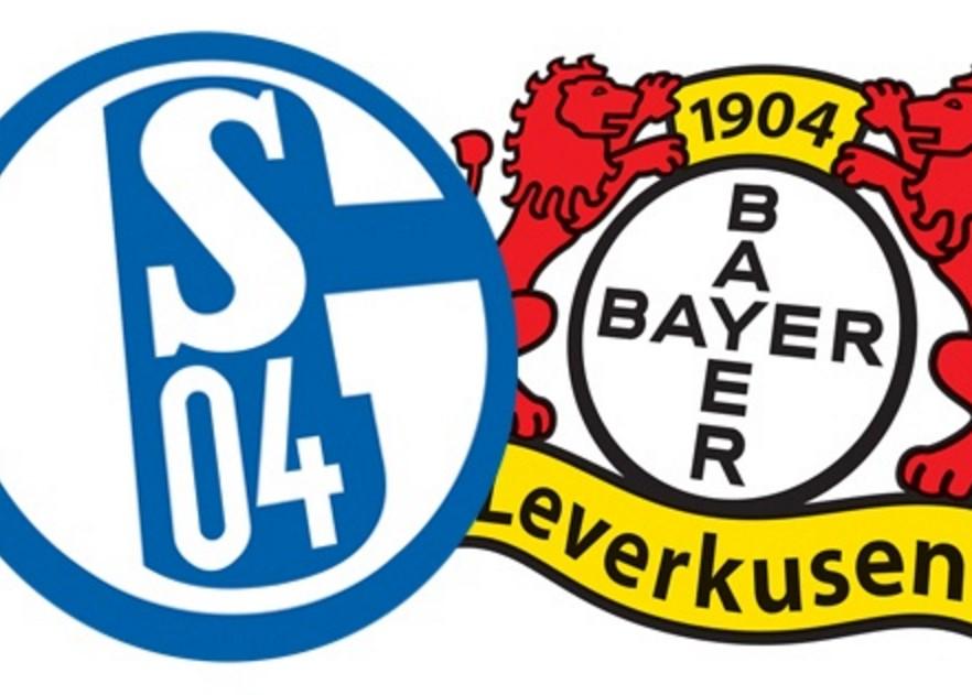 Schalke 04 vs Bayer Leverkusen Live Streaming German Bundesliga 2017-18