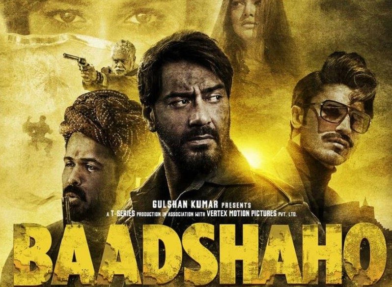 Two Hindi Films releasing on 1st September 2017
