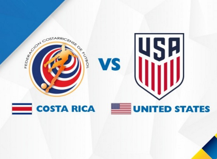 USA vs Costa Rica Live Streaming FIFA World Cup 2018 Qualifiers