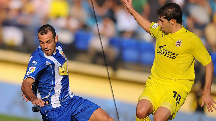 Villarreal vs Espanyol Live Streaming La Liga 2017-18