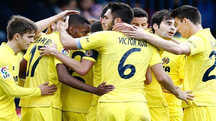 Villarreal vs Espanyol Live