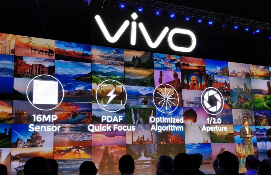 Vivo V7+ Price, Specification