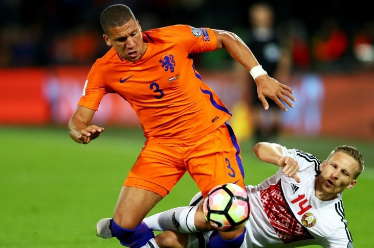 Belarus vs Netherlands Live Streaming, Lineups World Cup Qualifier 2018