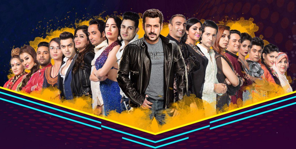 Bigg Boss 11 Contestant List, BB11 celebrations