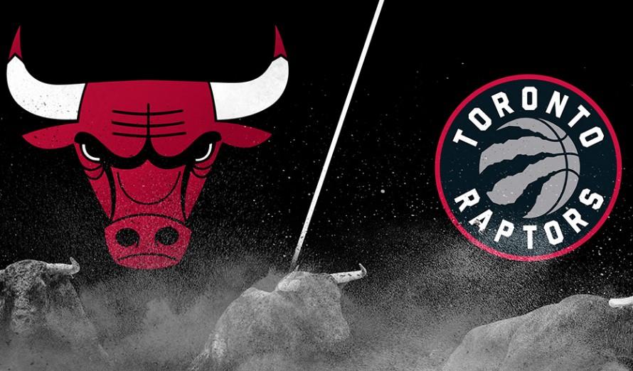 Chicago Bulls vs Toronto Raptors Live Streaming NBA Basketball - 19th October 2017