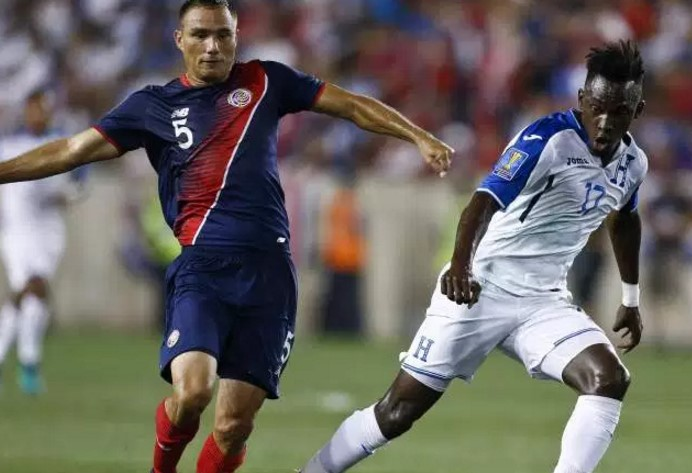 Costa Rica vs Honduras Live Streaming, Lineups, Score - 2018 WCQ