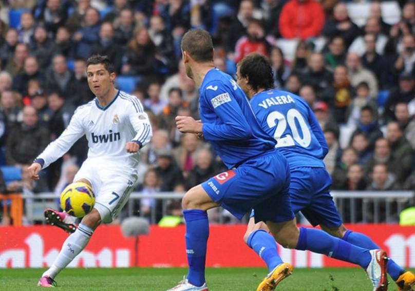 Getafe vs Real Madrid Live Streaming, Lineups, Livescore EPL 2017-18