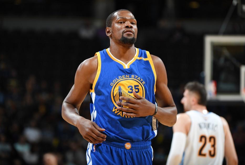 Golden State Warriors vs Denver Nuggets Live Streaming NBA Preseason 2017
