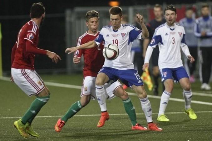 Hungary vs Faroe Islands Live Streaming, Starting XI