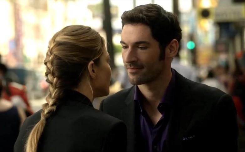Lucifer Season 3 episode 2 Spoilers, Promo