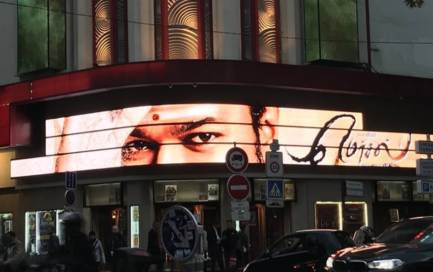 Mersal Review, Rating, Store, Premiere Show Live audience response