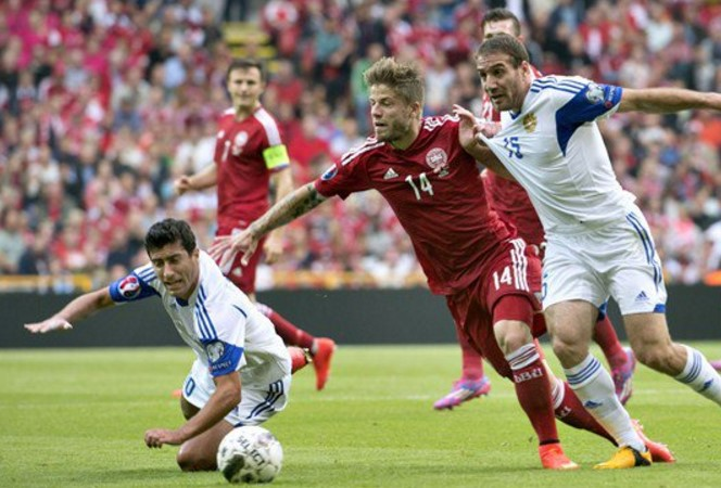 Montenegro vs Denmark Live Streaming, Lineups