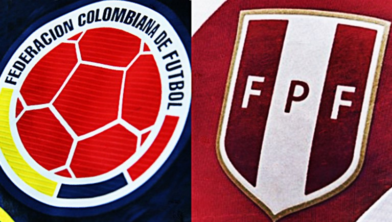 Peru vs Colombia Live Streaming online and TV listing