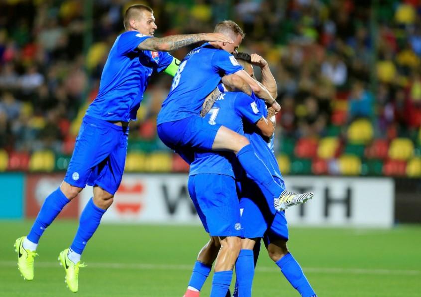 Slovakia vs Malta Live Streaming online & TV listing