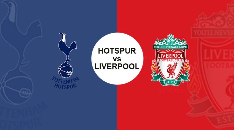 Tottenham Hotspur vs Liverpool Live