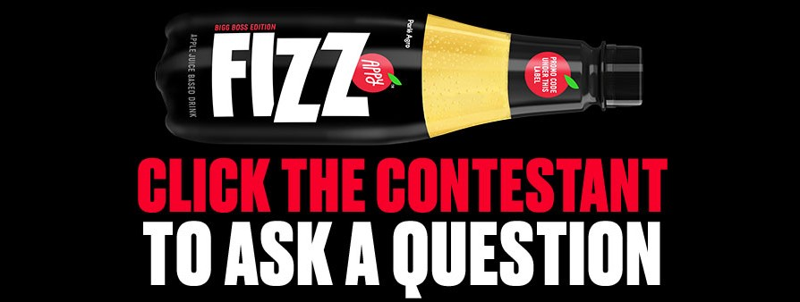 ask questions to the contestants of BB11
