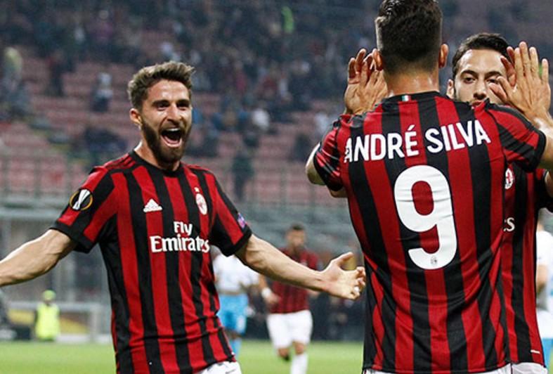 AEK Athens vs Milan Live Streaming Lineups UEFA Europa League 2017-18