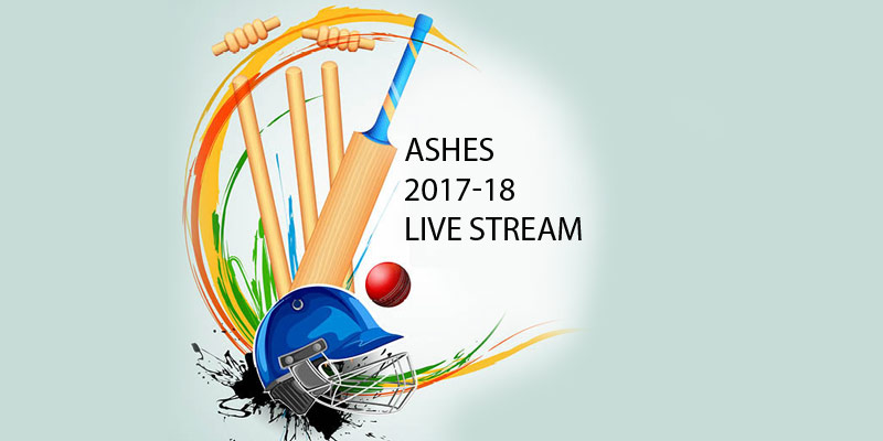 Ashes 2017-18 Live Streaming, Fixtures