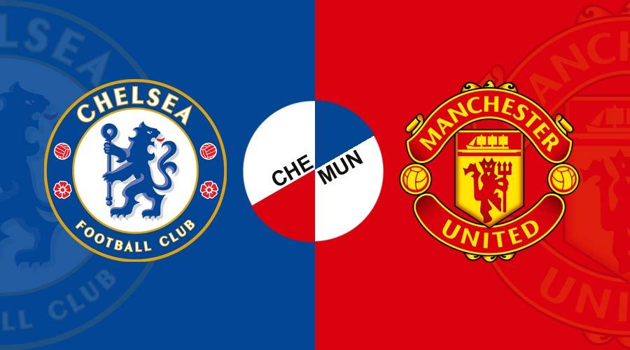 Chelsea vs Manchester United Live