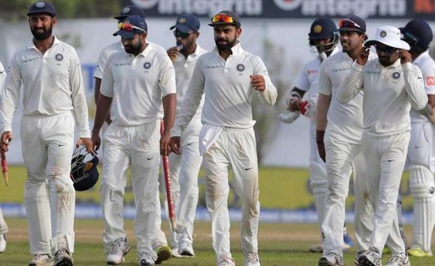 India vs Sri Lanka 1st Test live streaming