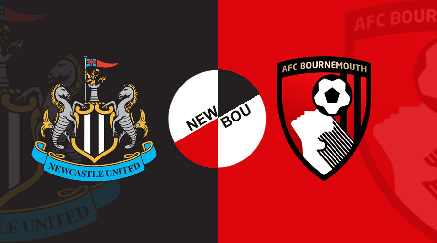 Newcastle United vs Bournemouth